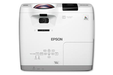 Máy chiếu gần EPSON EB-536Wi