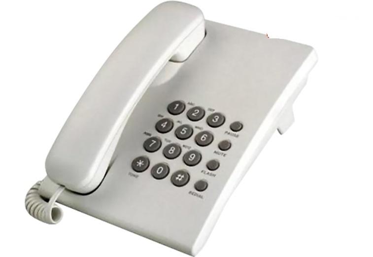 Điện thoại bàn Nippon NP1202