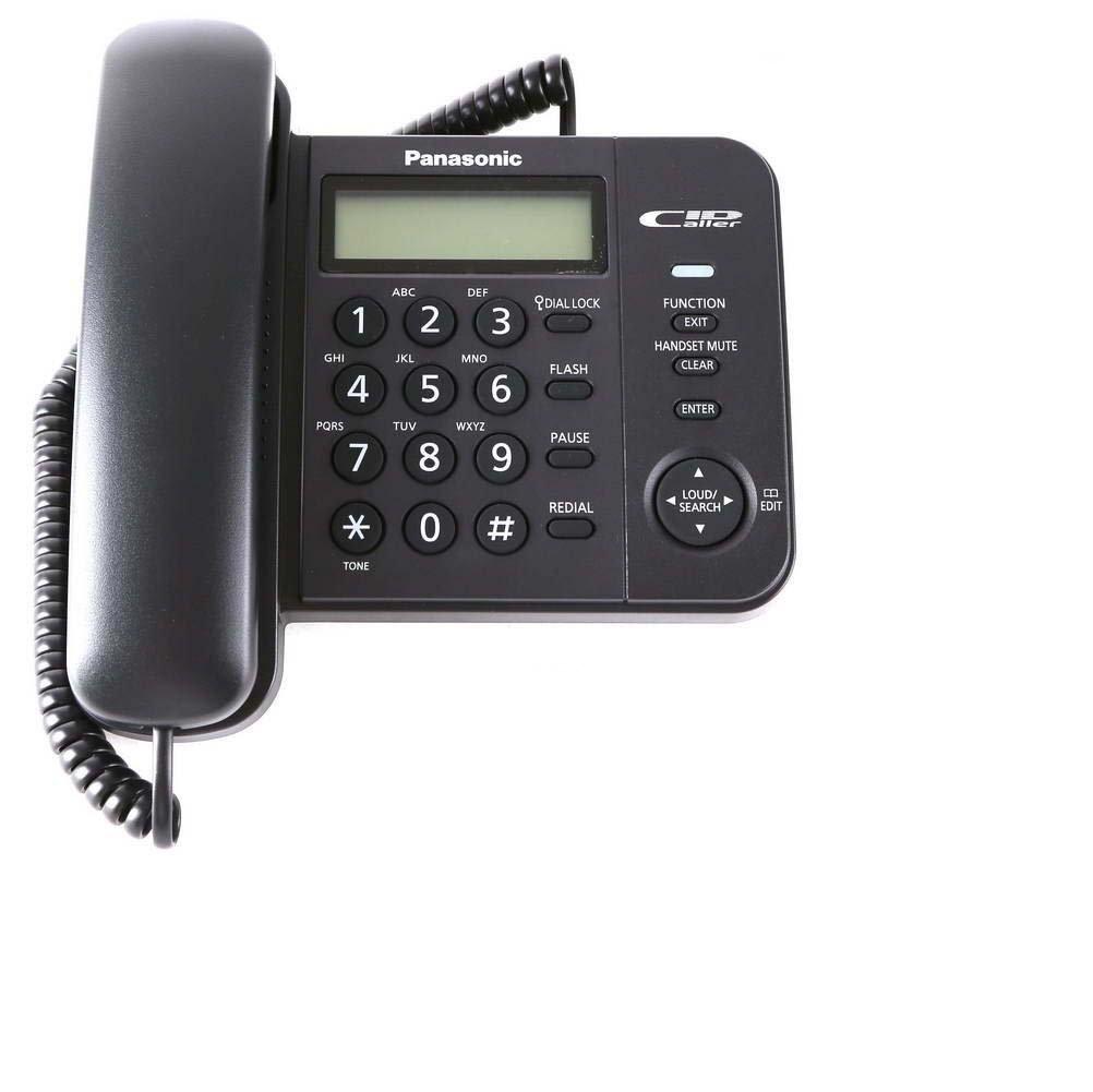 Điện thoại bàn Panasonic KX-TS560 chính hãng