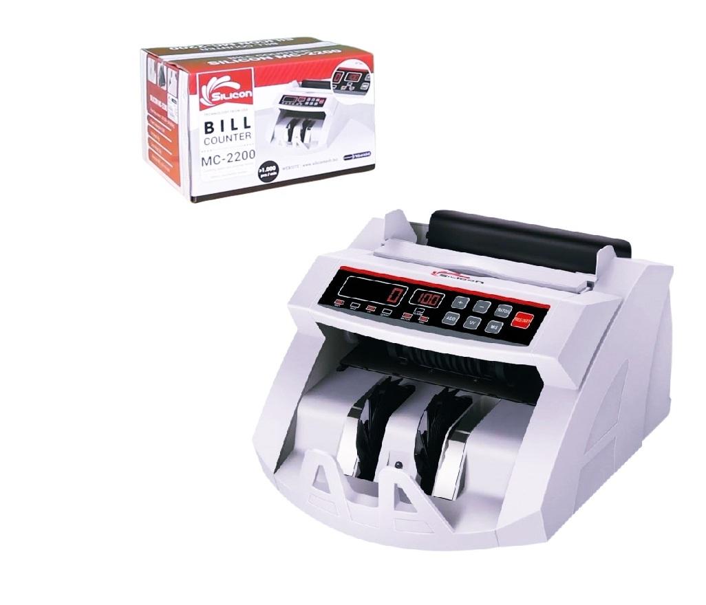 Máy Đếm Tiền MC-2200