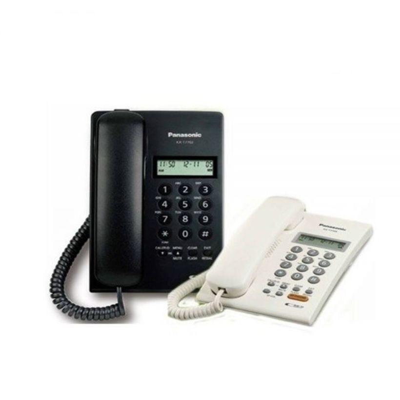 Điện thoại bàn Panasonic KX-T7705 chính hãng