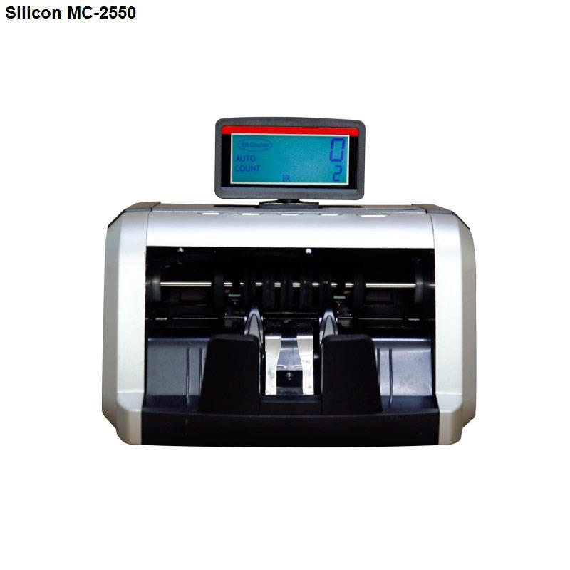 Máy Đếm tiền MC-2550