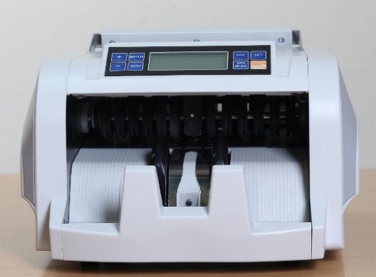 Máy Đếm Tiền MC-2800