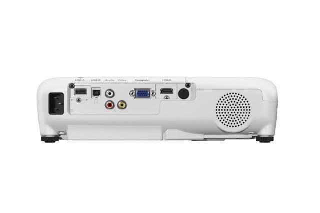 Máy chiếu EPSON EB-X400