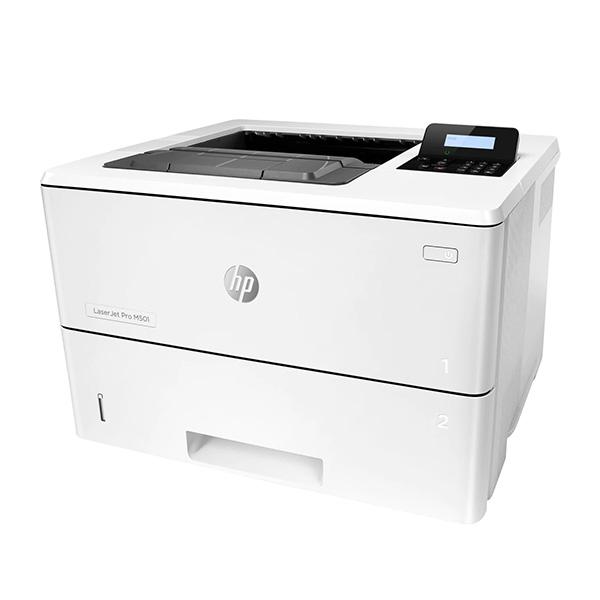 HP Laser pro M501N