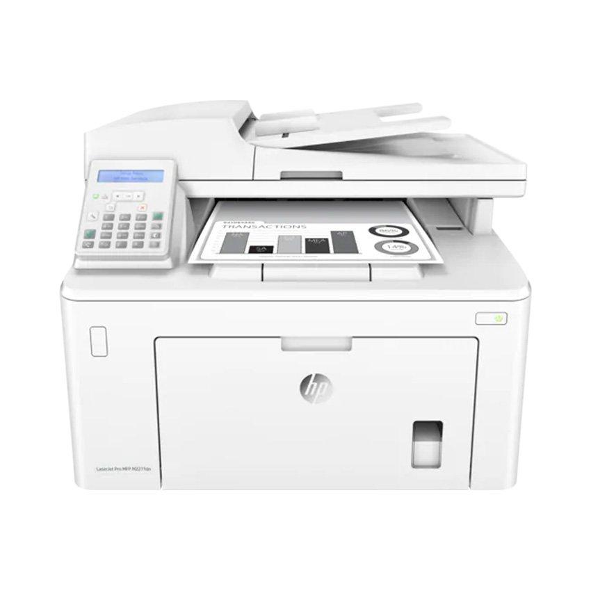 HP Laser Pro MFP M227FDN