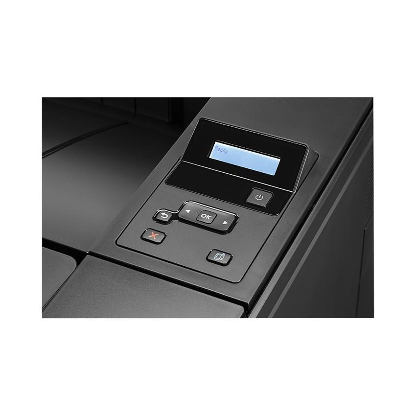 HP Laser Pro M706N