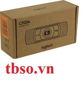 Webcam Logitech C920e chính hãng