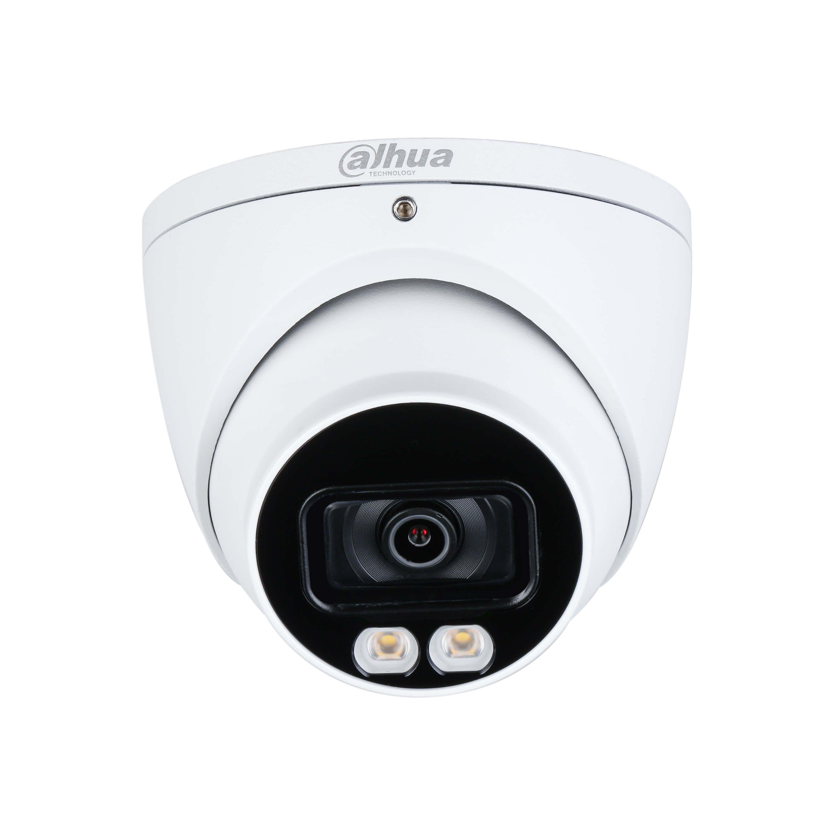 Camera Dahua DH-HAC-HDW1239TP-A-LED