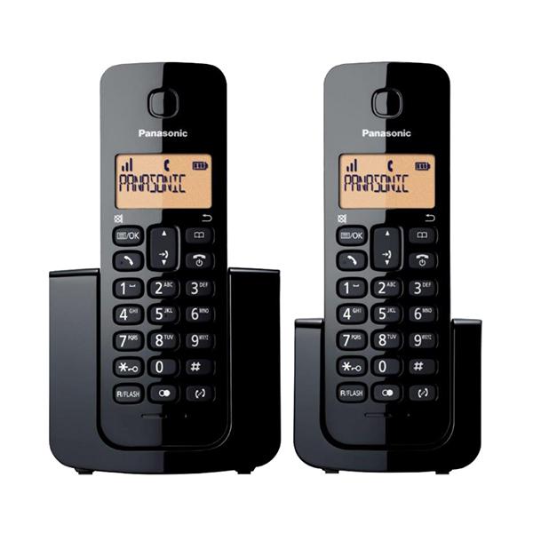 Điện thoại không dây kỹ thuật số DECT Panasonic KX-TGB112