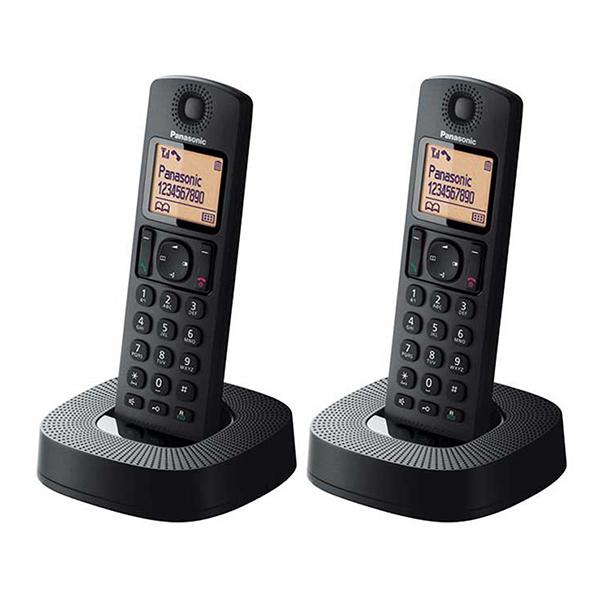 Điện thoại không dây kỹ thuật số DECT Panasonic KX-TGC312 chính hãng | Cường Thịnh