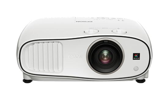 Máy chiếu Home Theater 3D Full HD EPSON EH-TW6700