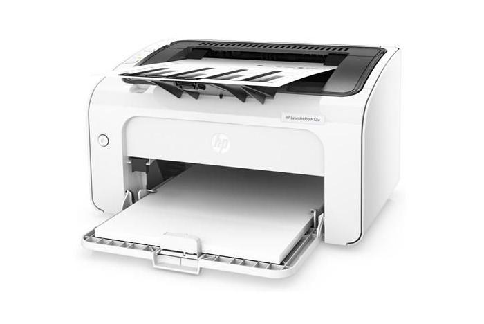 HP Laser Pro M12W