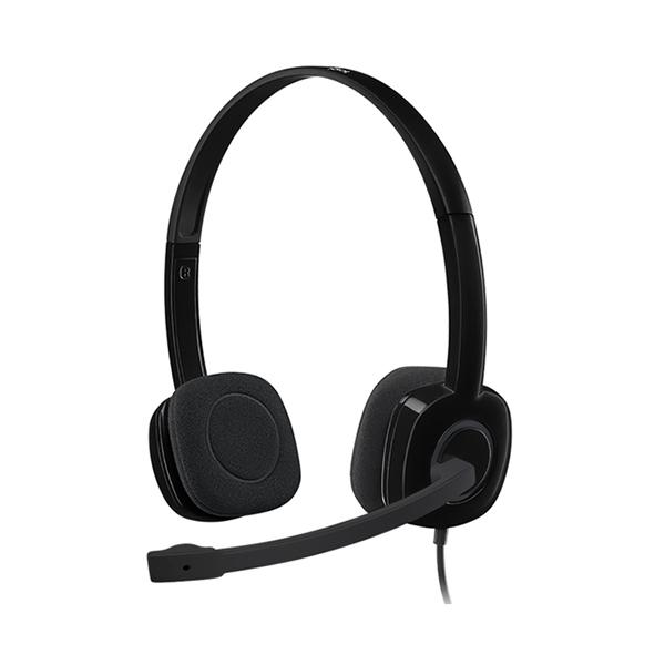 Headphone Logitech H151