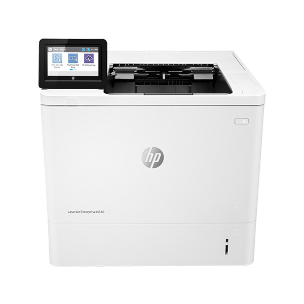 HP Laser Enterprise M611DN
