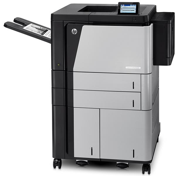 HP Laser Enterprise M806