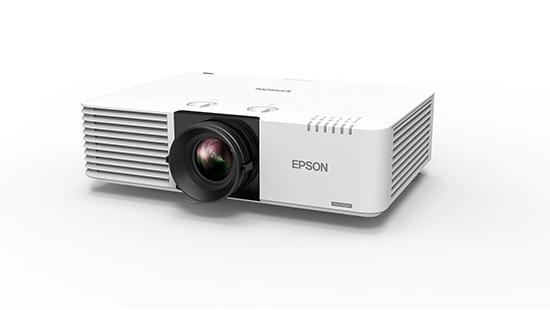 Máy chiếu WUXGA Laser EPSON EB-L610U