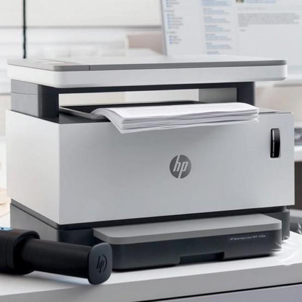 HP Laser Neverstop MFP 1200A