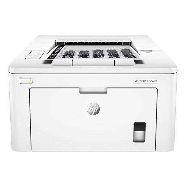 HP Laser pro M203DW