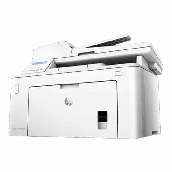 HP Laser Pro MFP M227FDW