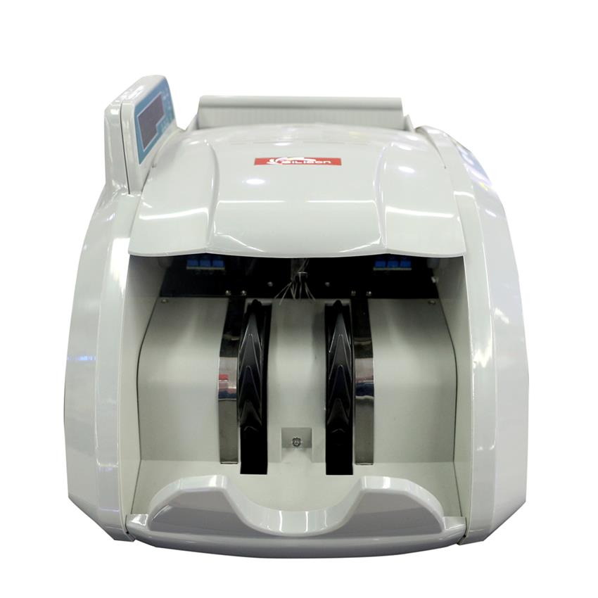 Máy đếm tien MC-8600