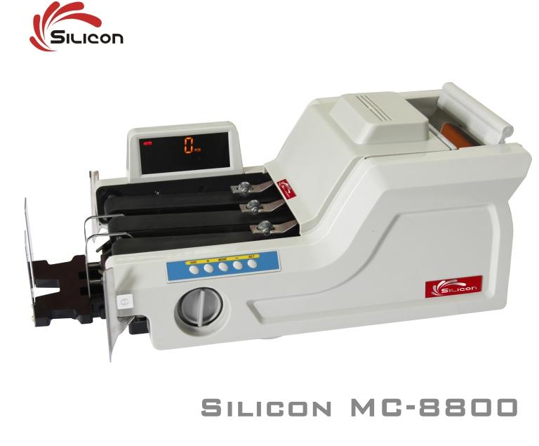 Máy đếm tiền MC-8800