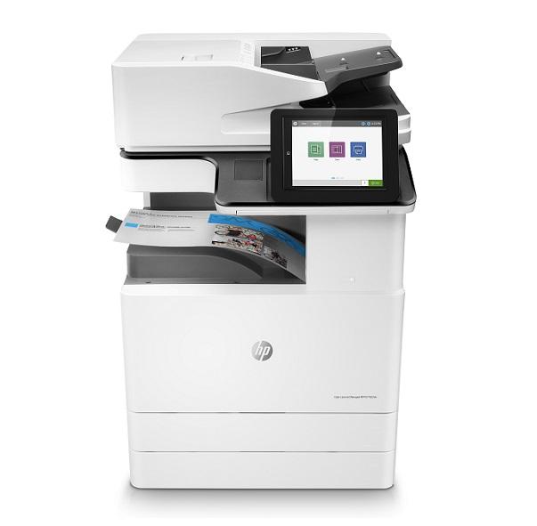 HP   MFP E77822z