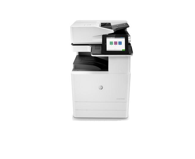 HP  MFP E82560dn