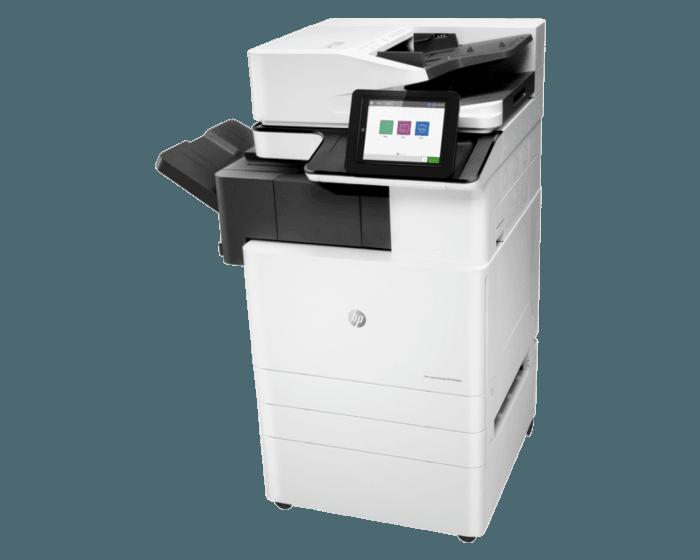 HP   MFP E87660dn