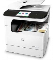 HP  MFP P77750z