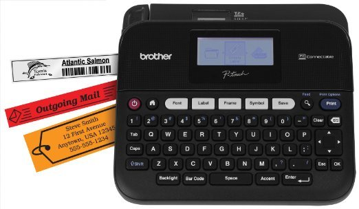 Brother  PT-D450