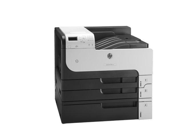HP Laser Enterprise M712XH