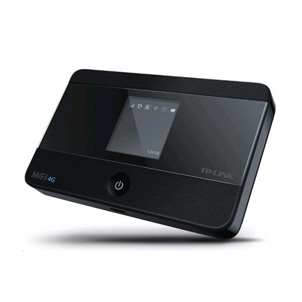 Phát wifi di động 4G TP-LINK M7350