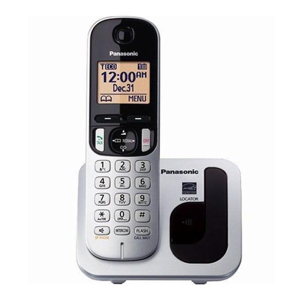 Điện thoại không dây kỹ thuật số DECT Panasonic KX-TGC210