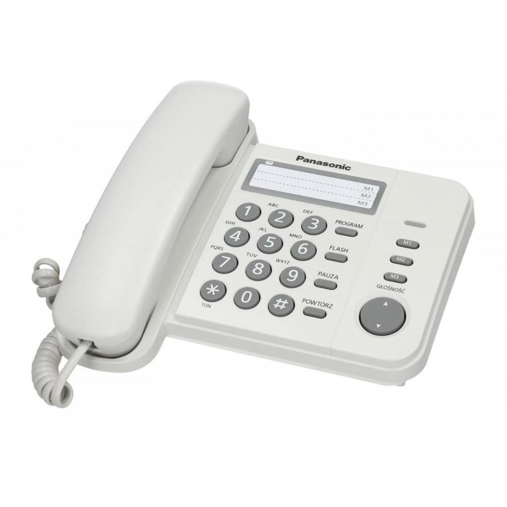 Điện thoại bàn Panasonic  KX-TS520 chính hãng