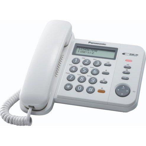 Điện thoại bàn Panasonic KX-TS580 chính hãng