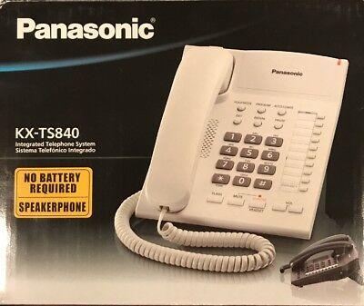 Điện thoại Panasonic KX-TS804 chính hãng