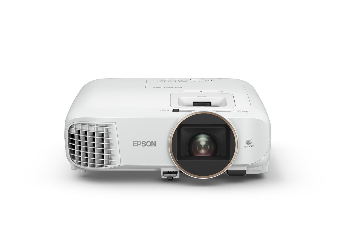 Máy chiếu không dây Home Theater 3D EPSON EH-TW5650