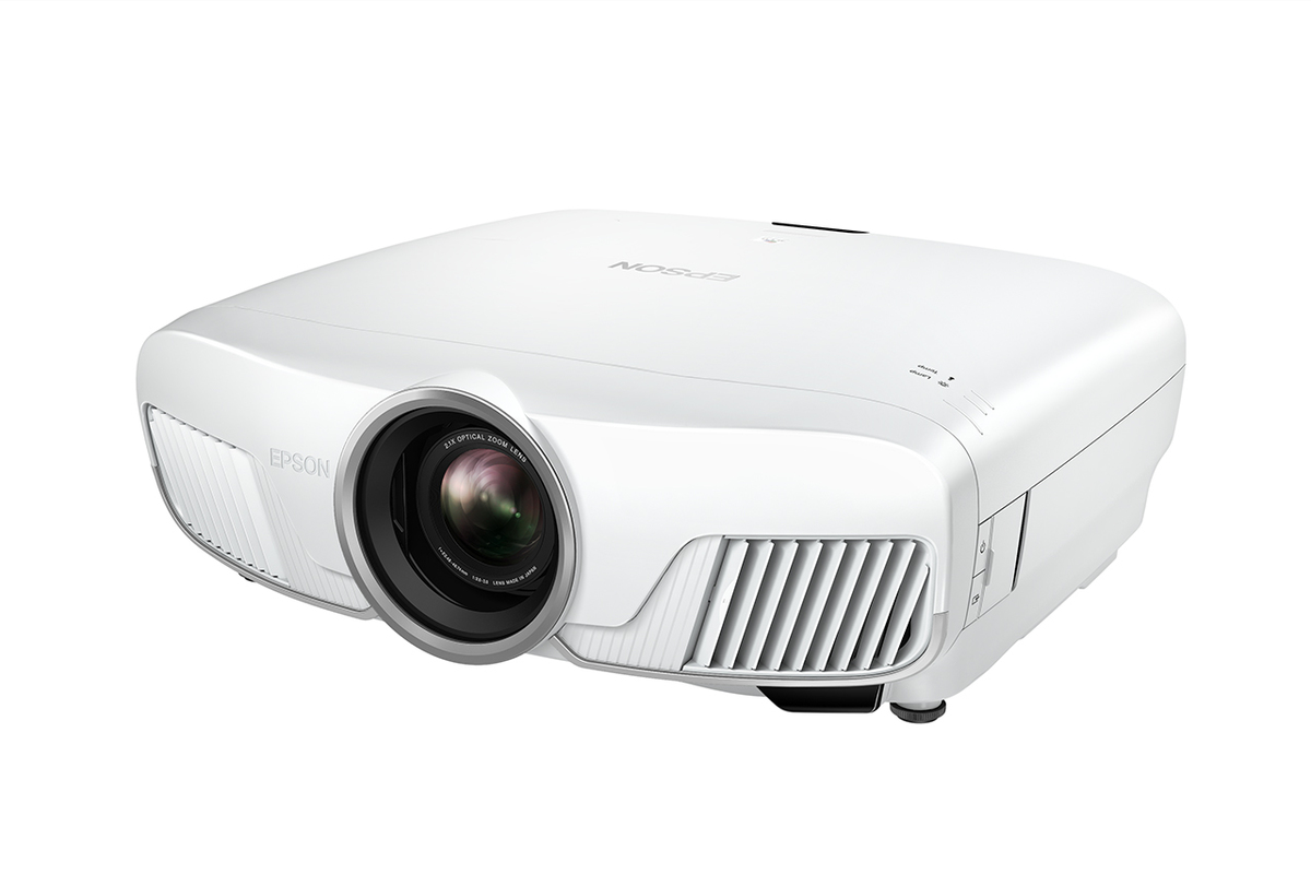 Máy chiếu Home Theater 3D EPSON EH-TW8300