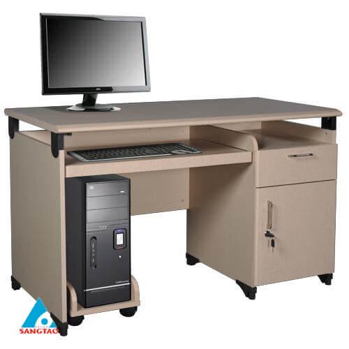 Bàn làm việc máy tính BLVMT-06