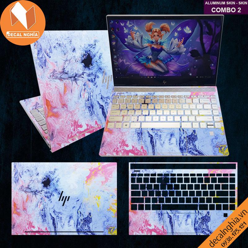 Skin dán laptop HP Envy 13 AH0026TU
