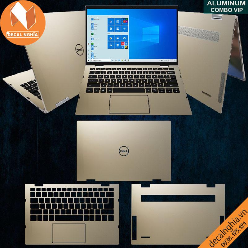 Skin dán laptop Dell Inprision 13 7300 (P124G001)