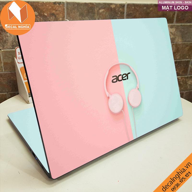 Skin dán laptop Acer Swift 5 SF514