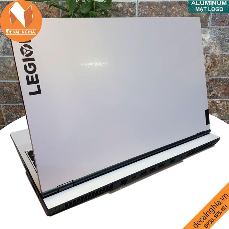 Dán skin laptop Lenovo Legion 5 15ARH05
