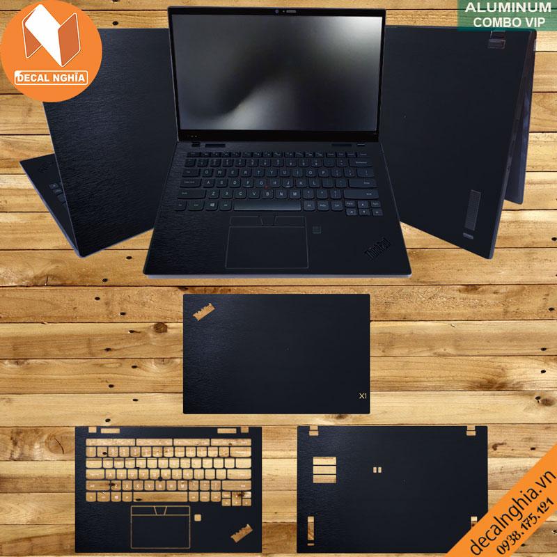 Dán skin laptop Lenovo ThinkPad X1 Carbon