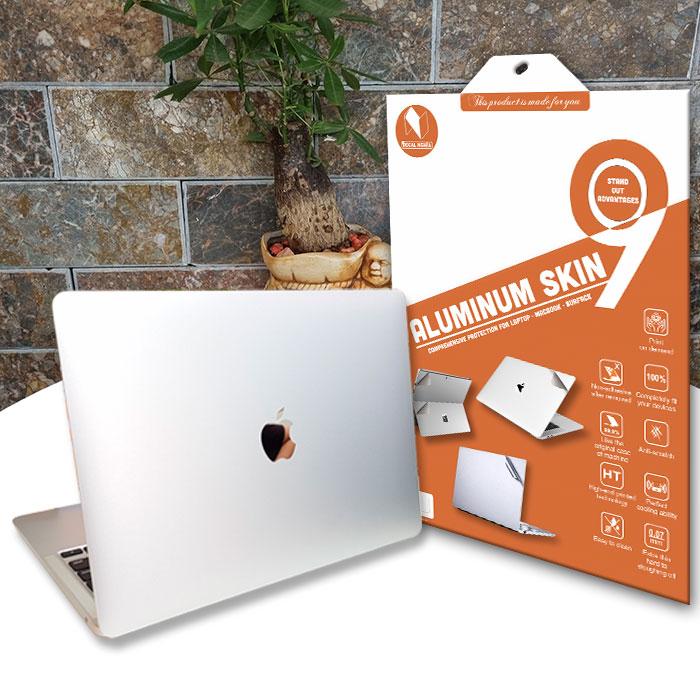 Aluminum dán Macbook Pro M1