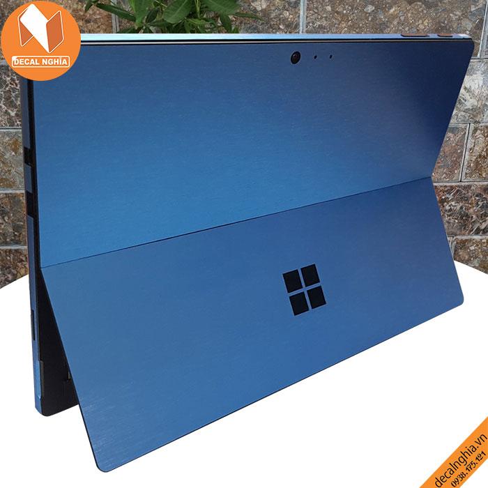 Aluminum dán Surface Pro 7