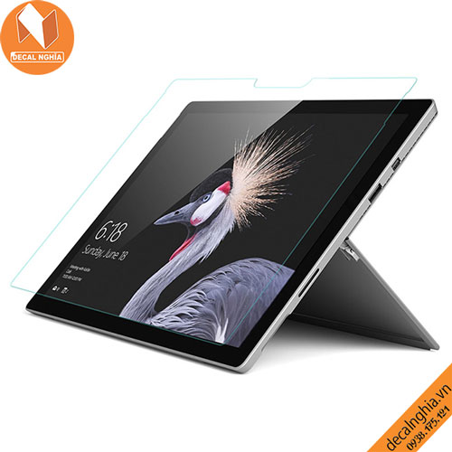 Dán màn hình Surface Pro 7