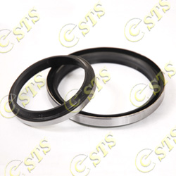 125x139x8/11 DKB DUST SEAL