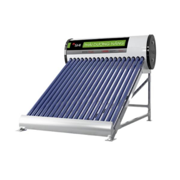 Máy nước nóng năng lượng mặt trời Sơn Hà ECO 160L